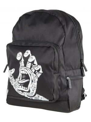 Batoh Santa Cruz Tattoo Hand black 26l