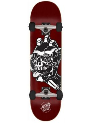 Skateboard Santa Cruz Screaming Scull