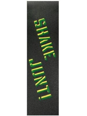 Grip Shake Junt Spray Paint green/yellow