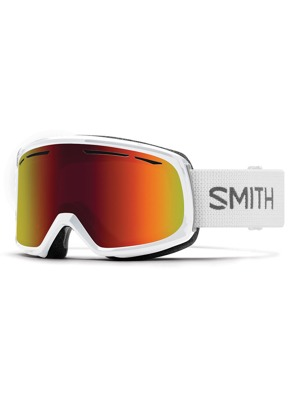 Brýle Smith Drift 17/18 white red