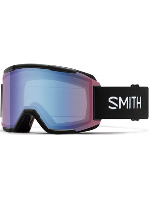 Brýle Smith Squad 18/19 black ignitor blue sensor