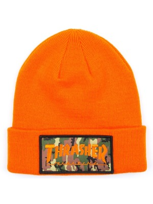 Kulich Thrasher Patch orange
