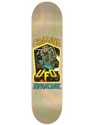Skate deska Toy Machine Collins UFO