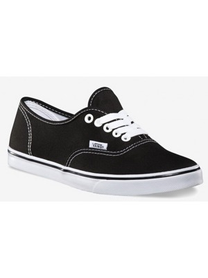 Boty  Authentic Lo Pro black/ true white