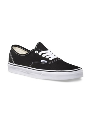 Boty Vans Authentic black 8ac7c59b92