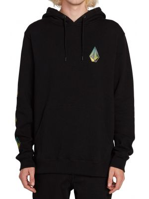Mikina Volcom Deadly Stones Black