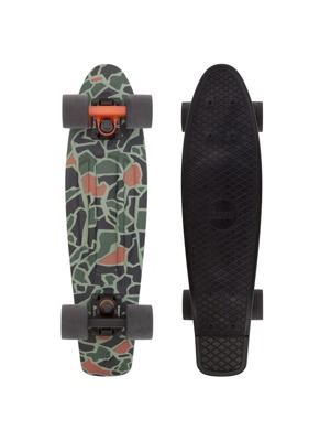 "Penny board Graphics 22"" not so camo"