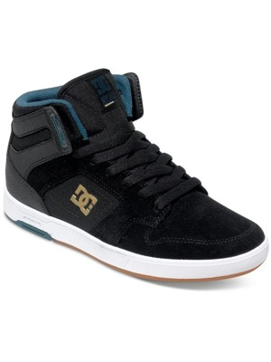 Boty DC Nyjah High Se Black