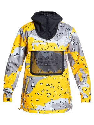 Bunda DC Asap Anorak Chocolate Chip Lemon Chro Camo