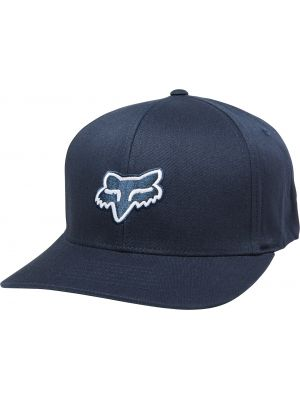 Kšiltovka Fox Legacy Flexfit Hat navy