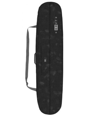 Obal na snowboard Gravity Contra18/19 black denim