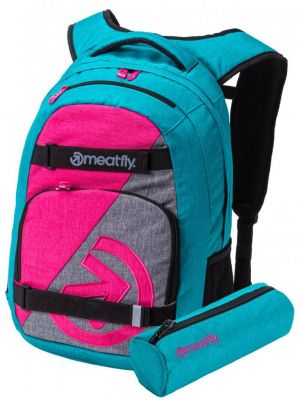 Batoh Meatfly Exile 4 ht. emerald ht. pink ht. grey 22l