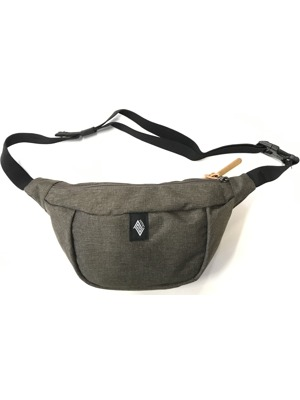 Ledvinka Nitro Nitro Hip Bag Burnt Olive