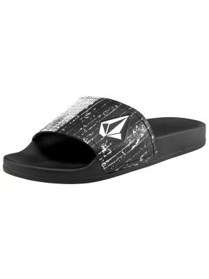 Nazouváky Volcom Dont Trip Black White