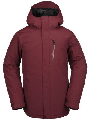 Bunda Volcom L Gore-Tex Burnt Red