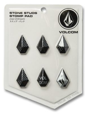 Grip Volcom Stone Studs Stomp Black