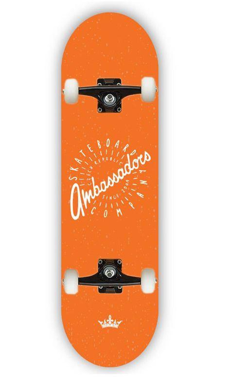 Skateboard Komplety Boardmania Cz