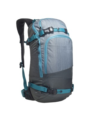 Batoh Amplifi Ridge 2017/2018 ultramarine 27l