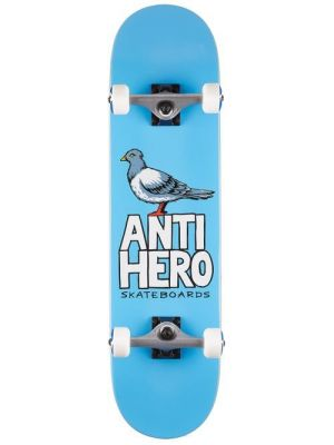 Skateboard Antihero Pigeon Hero 8,0