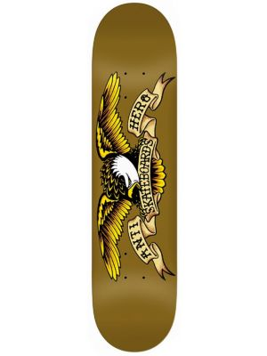 Skate deska Antihero Classic Eagle brown
