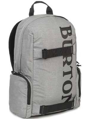 Batoh Burton Emphasis grey heather 26l