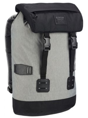 Batoh Burton Tinder gray heather 25l