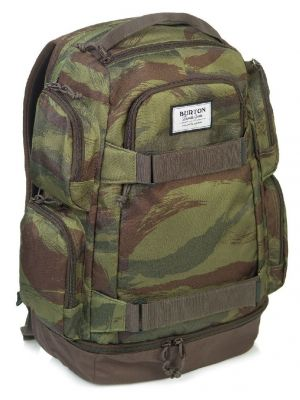 Batoh Burton Distortion brushstroke camo 29l