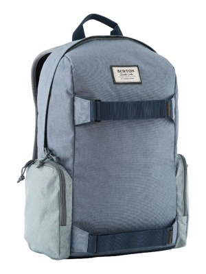 Batoh Burton Emphasis La sky heather 26l