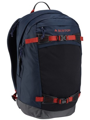 Batoh Burton Day Hiker eclipse coated rip 28l