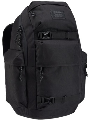 Batoh Burton Kilo true black  27l