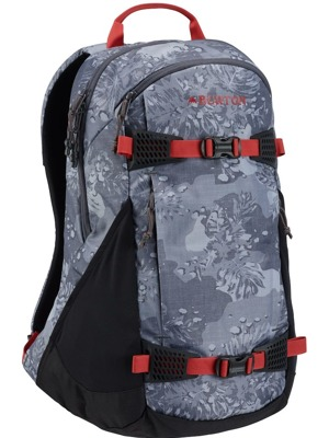 Batoh Burton Day Hiker faded hawaiian desert 25l