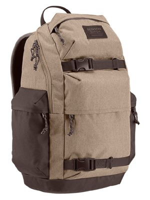 Batoh Burton Kilo kelp heather 27l