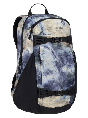 Batoh Burton Day Hiker no Man's land print 25l
