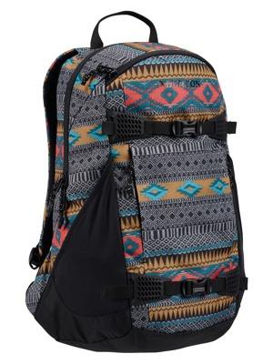 4be99070e6f Batoh Burton Wms Day Hiker tahoe freya weave 25l