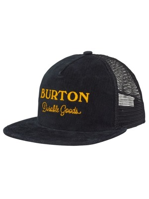 Kšiltovka Burton Durable goods  true black