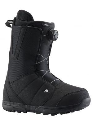 Pánské boty Burton Moto Boa black 18 19 12eb9d003e