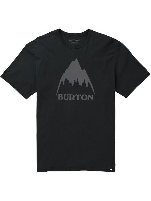 Tričko Burton Classic Mountain High true black