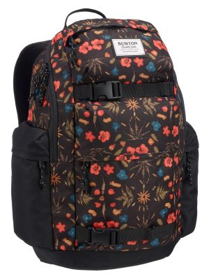 Batoh Burton Kilo black fresh pressed 27l