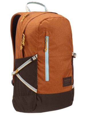 Batoh Burton Prospect caramel cafe heather 21l