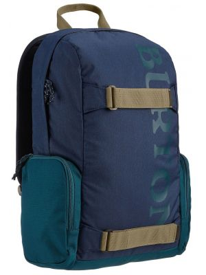 Batoh Burton Emphasis dress blue heather 26l
