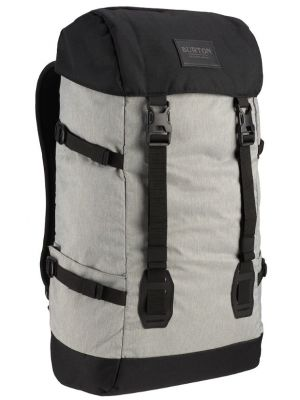 Batoh Burton Tinder 2.0 gray heather 30l