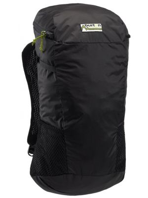 Batoh Burton Skyward true black 25l