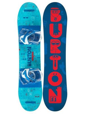 Snowboard set Burton After School Special