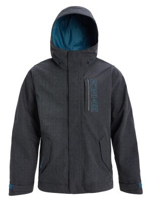 Bunda Burton Gore-Tex Doppler denim bog heather