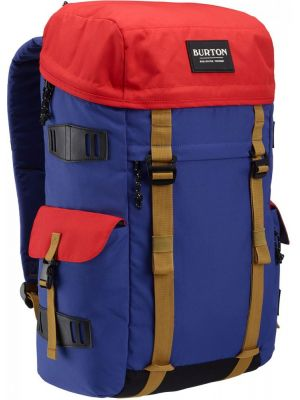 Batoh Burton Annex royal blue triple ripstop 28l