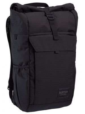Batoh Burton Export 2.0 True Black Triple Ripstop 26l