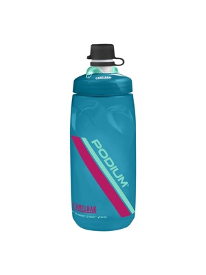 Láhev CamelBak Podium Dirt Series teal 0,6 l