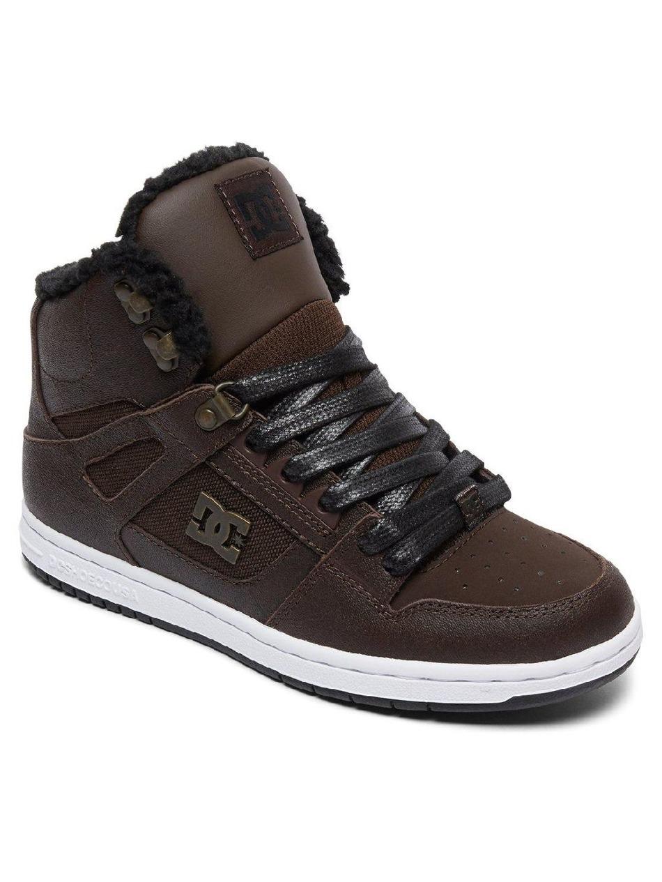 8ab31fddf44 Boty zimní DC Shoes