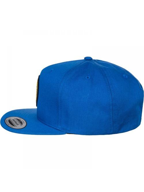 Kšiltovka DC Stapler snorkel blue  4a058ec80c