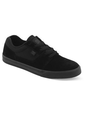 64997f0555a Boty DC Tonik black black
